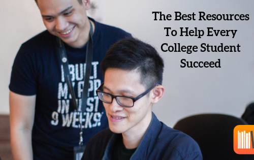 The Best Resources To Help Every College Student Succeed